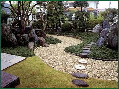 Сады Хилвуд